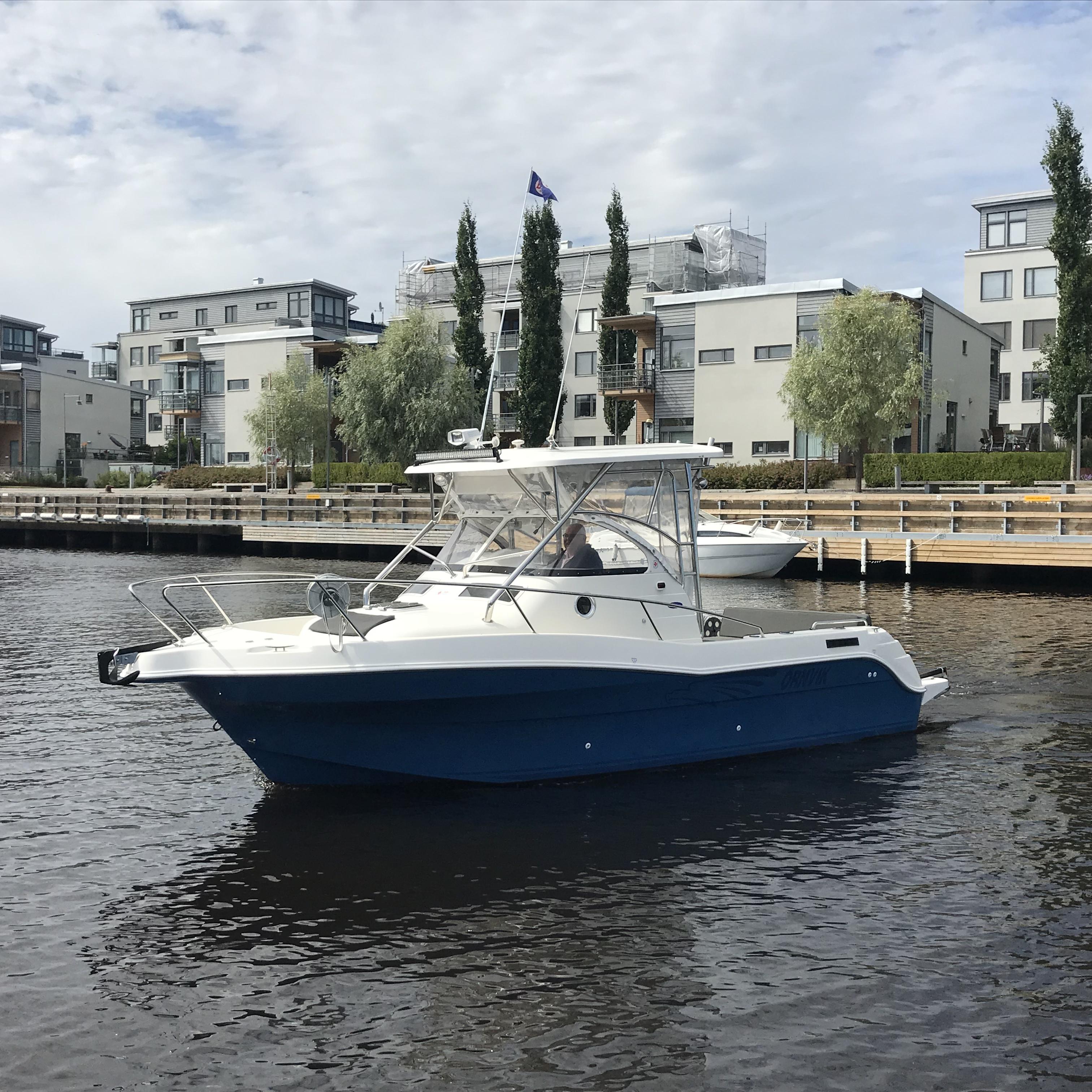 Örnvik 750 CLX