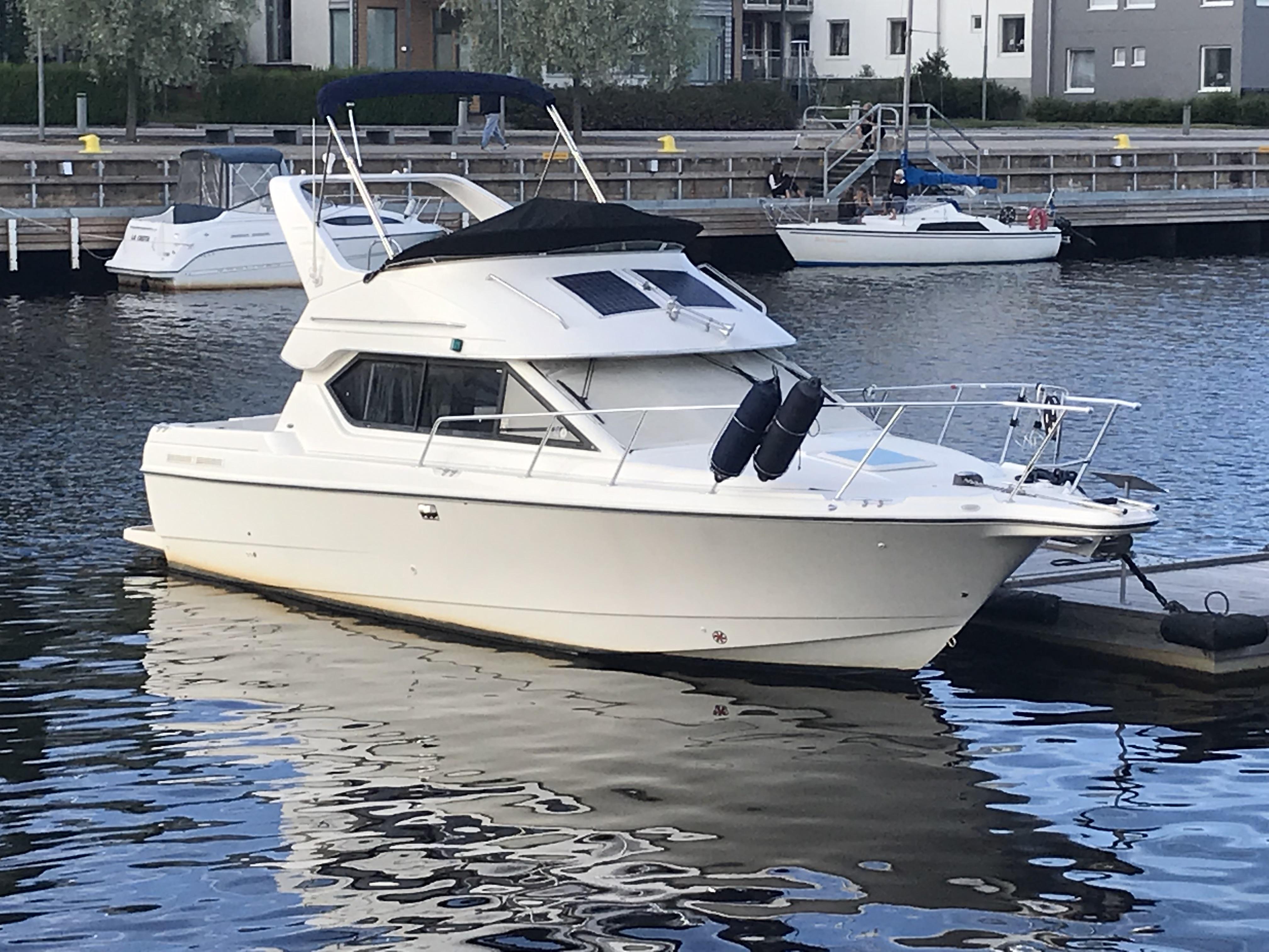 Bayliner 288 CB