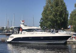 Aquador 33 HT