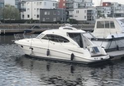 Sealine SC 39 Coupe