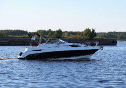 Larson 857 Cabrio Diesel