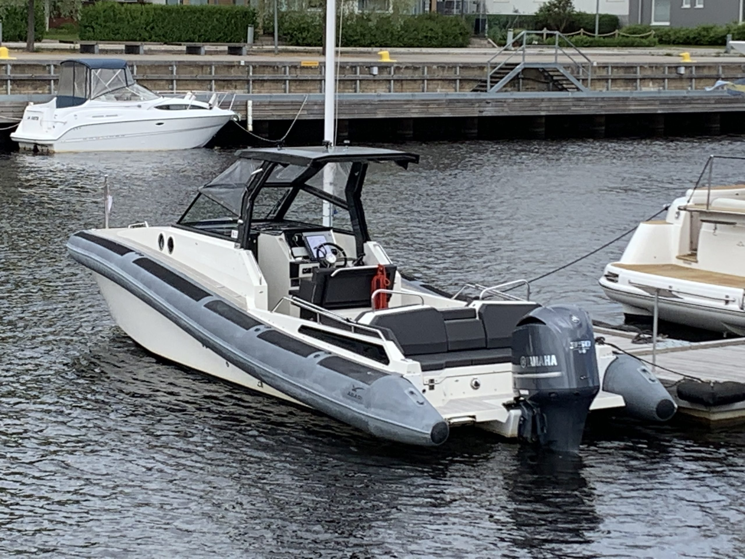 Agapi 950 Offshore