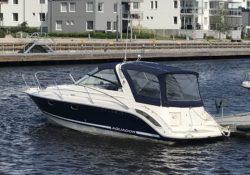 Aquador 28 DC Exclusive