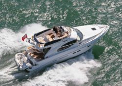 Sealine 42/5 Flybridge