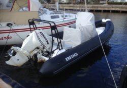 Brig 610 P Navigator Rib